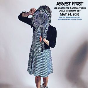 August First