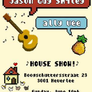 Jason Guy Smiley