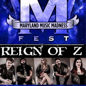 Reign of Z