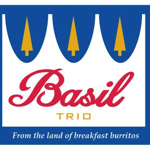 The Basil Trio