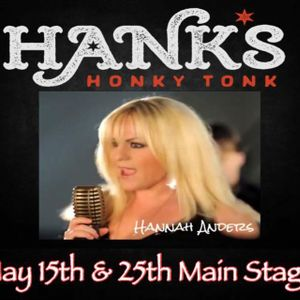 The Hannah Anders Band