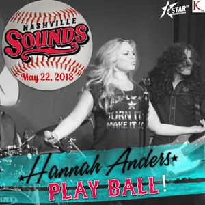 The Hannah Anders Band