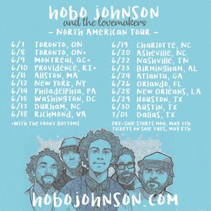 Hobo Johnson