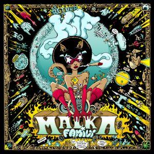 Malka Family