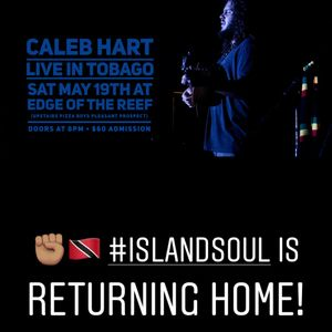 Caleb Hart