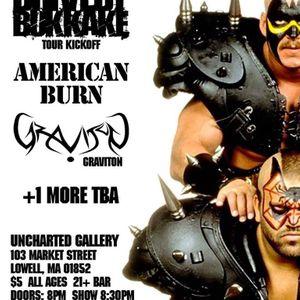 American Burn