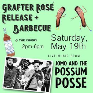 Jomo & The Possum Posse
