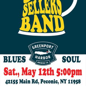 Gary Sellers Band