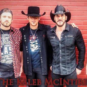 Kaleb McIntire Band