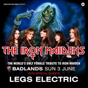 Legs Electric