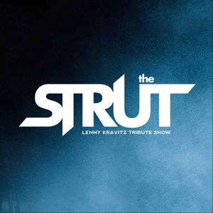 The STRUT - Lenny Kravitz Tribute Show