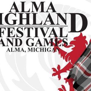 Flint Scottish Pipe Band