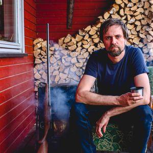 Erik Lukashaugen