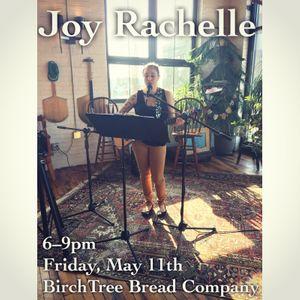 Joy rachelle