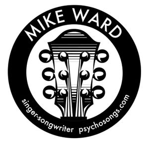 Mike Ward: PsychoSongs