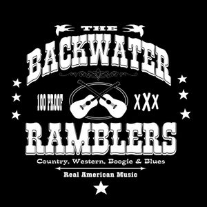 The Backwater Ramblers