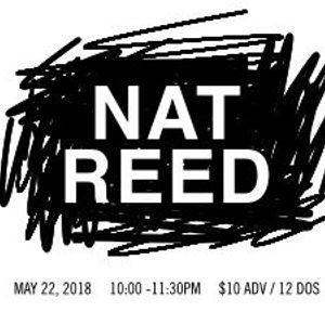 Nat Reed