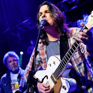 Neil young tour you