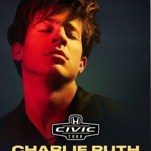 Charlie Puth