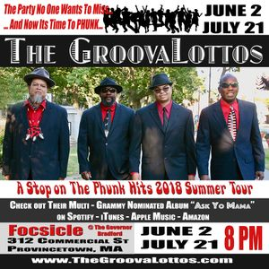 The Groovalottos