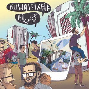 Kuwaisiana