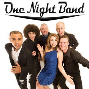 One Night Band - Chicago