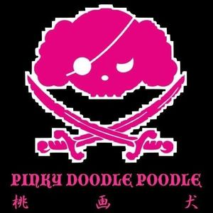 PINKY DOODLE POODLE