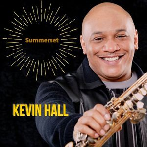 Kevin Hall
