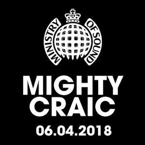 Mighty Craic