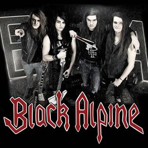 Black Alpine