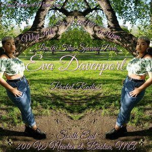 Eva Davenport Music