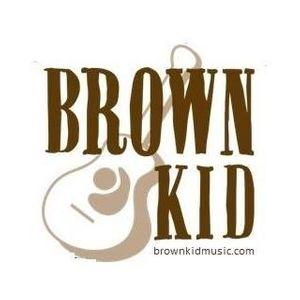 Brown Kid