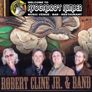 Robert Cline, JR.