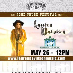 Lauren Davidson Music