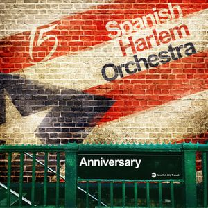Bandsintown | Spanish Harlem Orchestra Tickets - Newport