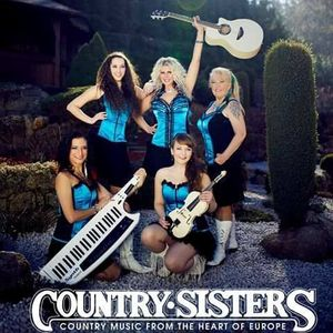 Country Sisters