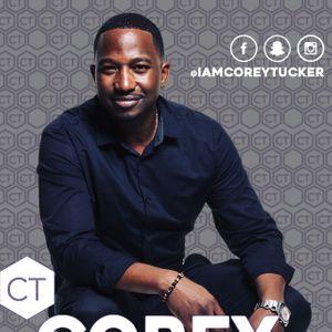 Corey Tucker