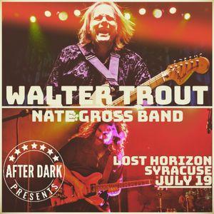 Nate Gross Music