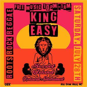 King Easy