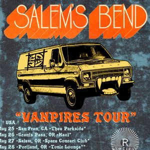 Salem's Bend