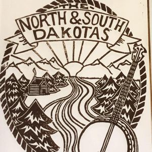 The North & South Dakotas