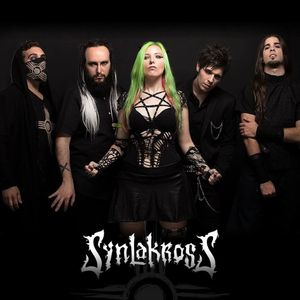 Synlakross official