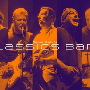 Radio Rich and the Classics Band