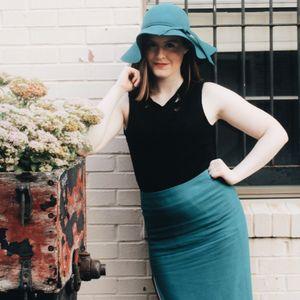 Megan Carolan