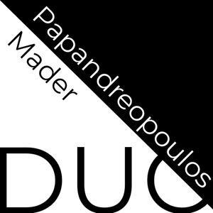 Duo Mader/Papandreopoulos