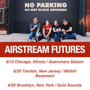 Airstream Futures