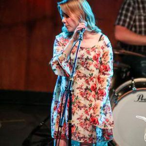 Rebekah Stevens Music