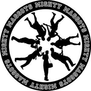 Mighty Maggots