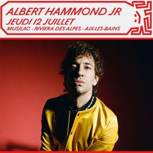 Albert Hammond, Jr.