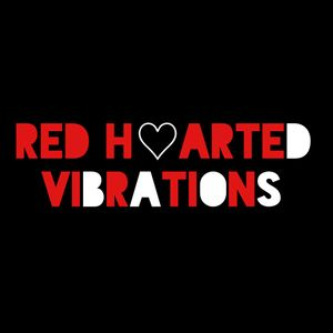 Red Hearted Vibrations
